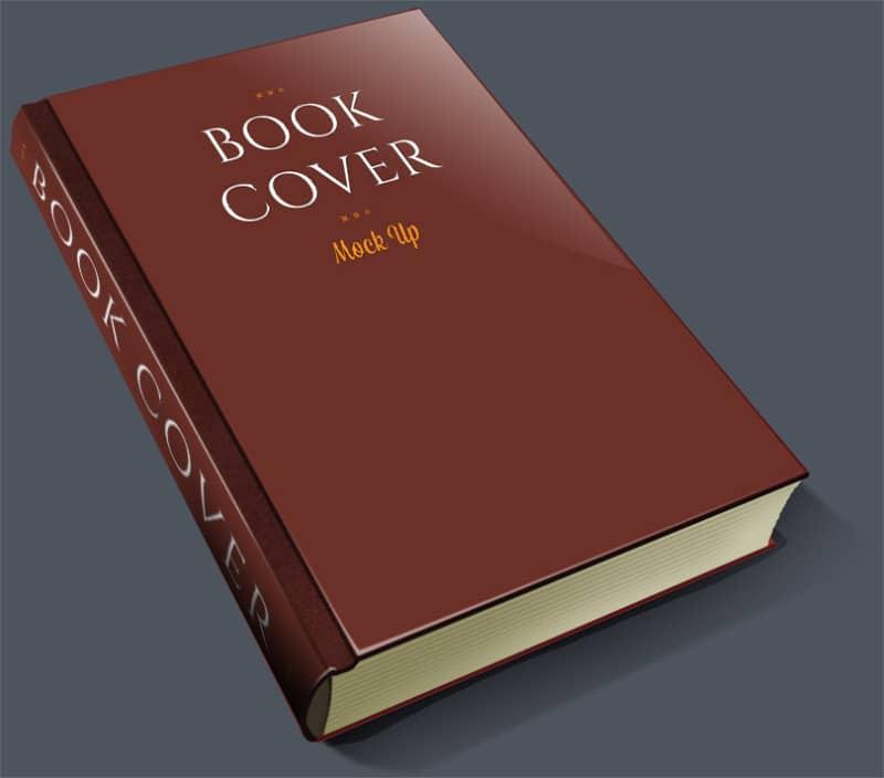 Скачать бесплатно шаблоны книг для фотошопа